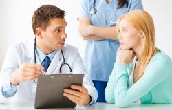 Фармакологический аборт - описание и процедура